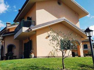 Iael's Rooms - monolocale in Villa per 2 persone
