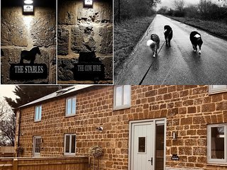 Explore The Cotswolds and stay at The Cow Byre