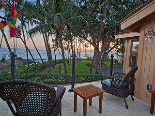 Puamana 64-4 Premium Ocean View
