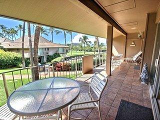 Maui Eldorado #C202 Garden View