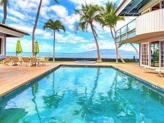 Lahaina Oceanfront Estates