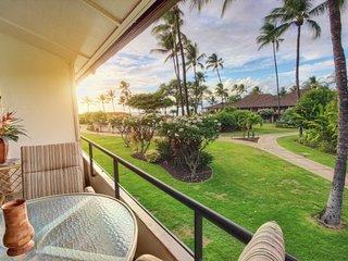 Maui Kaanapali Villas #E285 Ocean View
