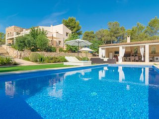 VILLA PINS - Villa for 8 people in Portocolom