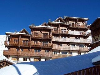 Super endroit | Appartement spacieux et cosy avec Cheminee + Balcon Prive