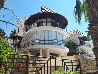 3 bed Villa Lavanta in Kalamar Bay