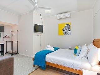 Inner City Executive Sharehouse -  Room #4