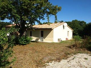 Maison de vacances entre Montalivet et Soulac