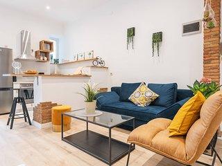 Apartment Chillin