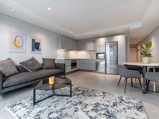 407 The Cosmopolitan, Sea Point Apartment