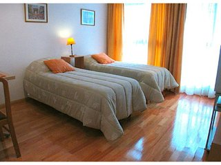 A176 New Building Apart. w/Balcony Amazing City Views and Pool in Palermo neighb