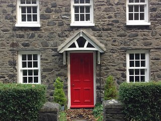 Whitehouse Cottages Kirk Michael IOM