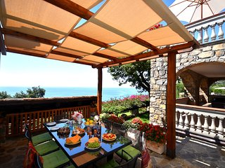 Cammaresano-Villano Villa Sleeps 12 with Pool Air Con and WiFi - 5248288