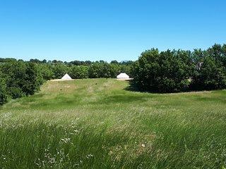 Camping Arbre de Vie