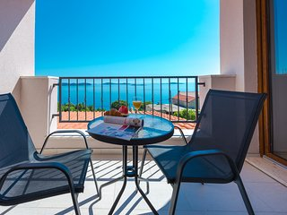 Apartments Villa Made 4U - Superior One Bedroom Apartment with Balcony and Sea