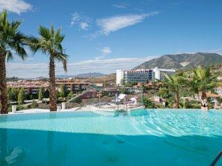 MalagaSuite Luxury Resort Higueron