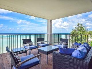 Beachfront Luxury with Incredible Ocean Views - Ocean Reef 201