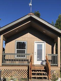 New Listing! Cozy Yellowstone Cabin