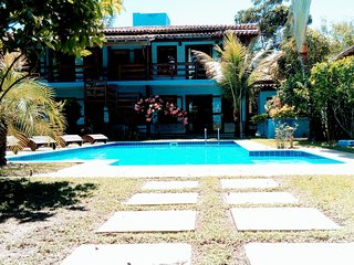 Guest House Vila Royale apto 02