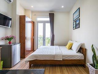 PVL Serviced Apartment 102 Near The Vista An Phu
