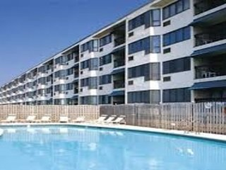 BRIGANTINE BEACH CLUB - AUGUST 23 TO AUGUST 30, 2019 2 BEDROOM, 2 BATH, SLEEPS 6