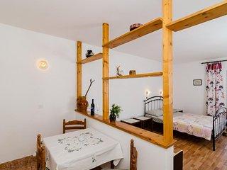 Apartments Bezek - Studio Apartment with Sea View 2 A