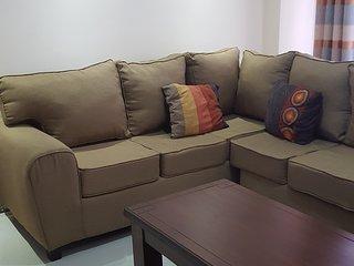 Golden Retreat Apartment Unit