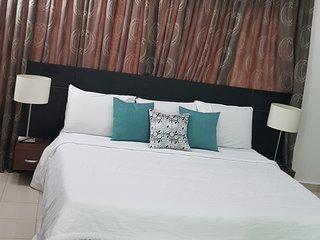 4 Bedroom Duplex Holiday Home Magodo, Lagos, Nigeria