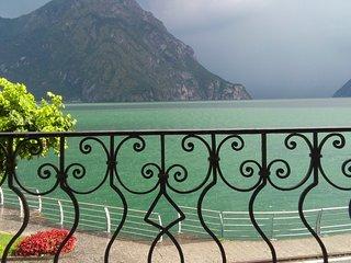 Ca del Lac • La tua vacanza sul Lago d'Iseo