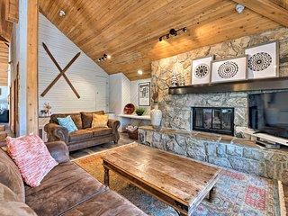 5BR Spacious Park City Home near Ski Lift!