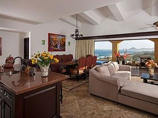 Stunning 2 Bedroom Luxury Residence at Hacienda Encantada