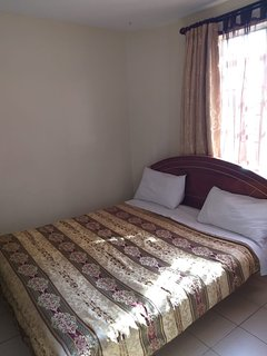 letting this fully furnished studio at the heart of kilimani,Nairobi