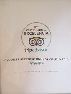 CERTIFICADO EXCELENCIA 2019