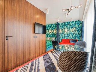 Luxury suite near the town hall Vienna