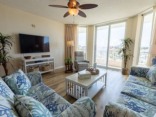 North Tower * BareFoot Resort - 4 Championship Courses Fall RETREAT SPECIALS!