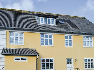 Stunning apartment in Skagen w/ WiFi and 1 Bedrooms (A01141)