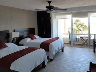 Renovated Suite With Beautiful Ocean View #1405