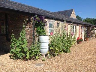 Hollyhock Cottage, Stamford and Rutland