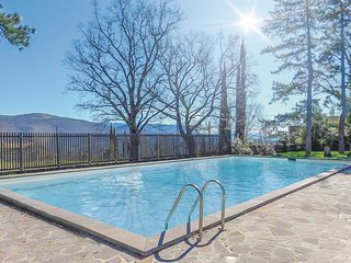 Awesome home in San Floriano del Colli w/ WiFi, Outdoor swimming pool and 1 Bedr