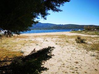 Trilocale 6 posti fronte piscina 100 metri dal mare - Casa Vacanze Titansarda