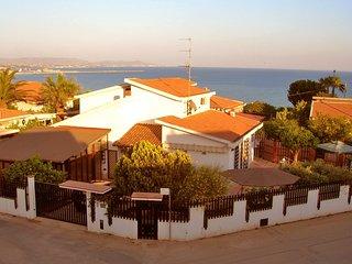 Villa indipendente con finalità turistiche stagionali