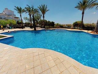 Emperador 290177-A Murcia Holiday Rentals Property