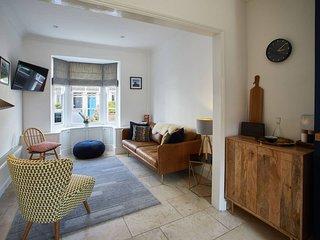 Alma Terrace, Fishergate, York