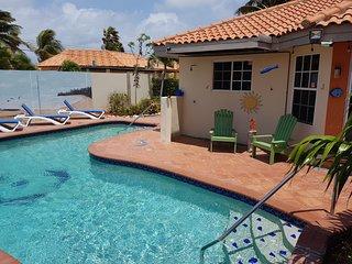 Aruba Custom Villa