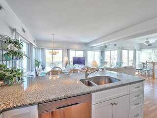 Ocean View_2020 Rates_New House-75Ft. to beach_Private Road