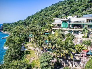 Truly the finest rental in Puerto Vallarta. Luxury Villa with incredible views