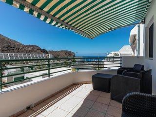 Flatguest Soleado + Balcon + Relax + WiFi