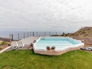 Flatguest Casa con encanto + Piscina + Terraza + Vistas