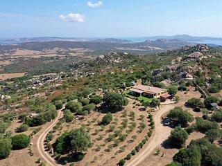 Villa Petra (PAU375)