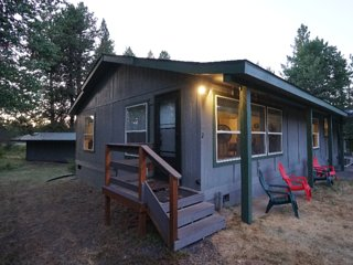 Soaring Eagle on Fort Creek-CraterLake Bungalows