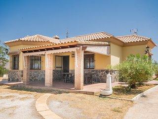 Cubo's Casa Rural Dehesa Alta